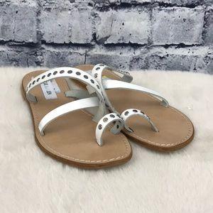 Steve Madden Strappy Sandals 08750
